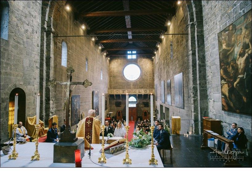 matrimonio genova chiesa santo stefano