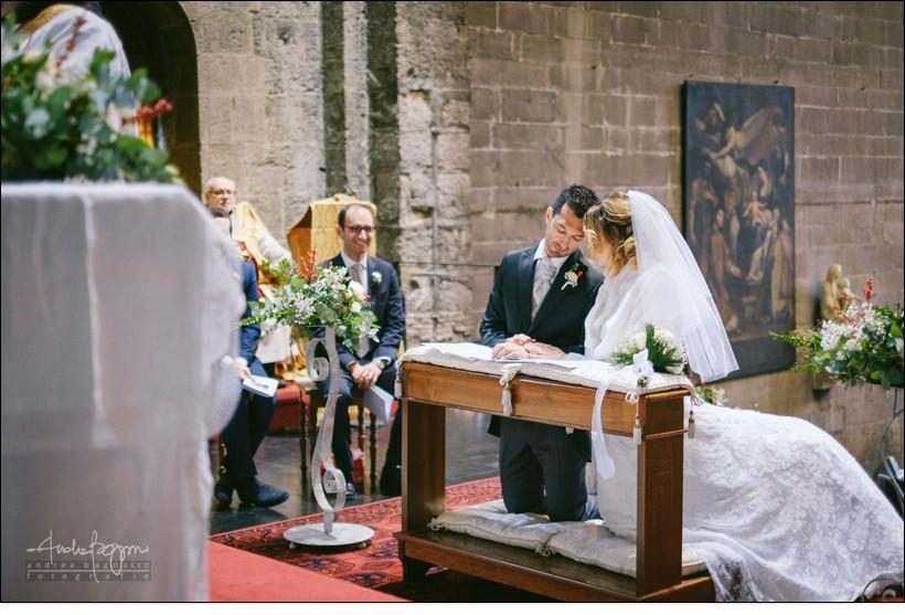 reportage matrimonio genova santo stefano