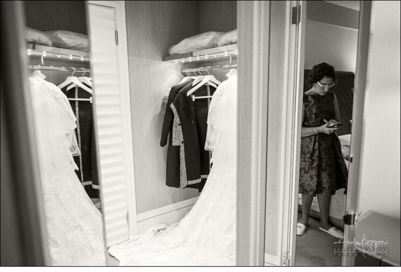 preparazione sposa genova
