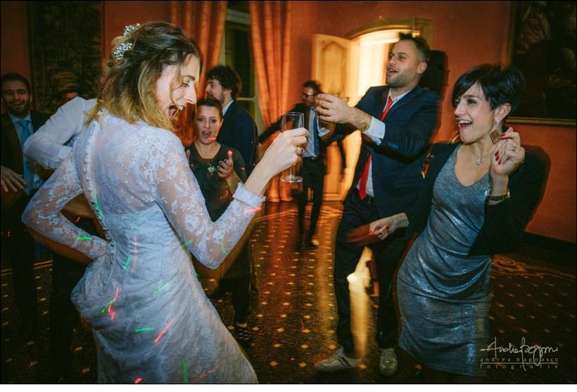 balli matrimonio palazzo della meridiana