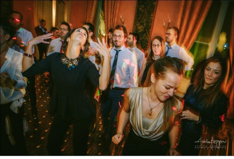 festa matrimonio palazzo della meridiana