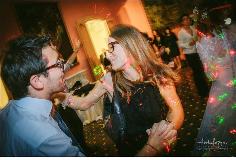 festa matrimonio genova