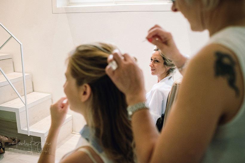 makeup sposa matrimonio firenze