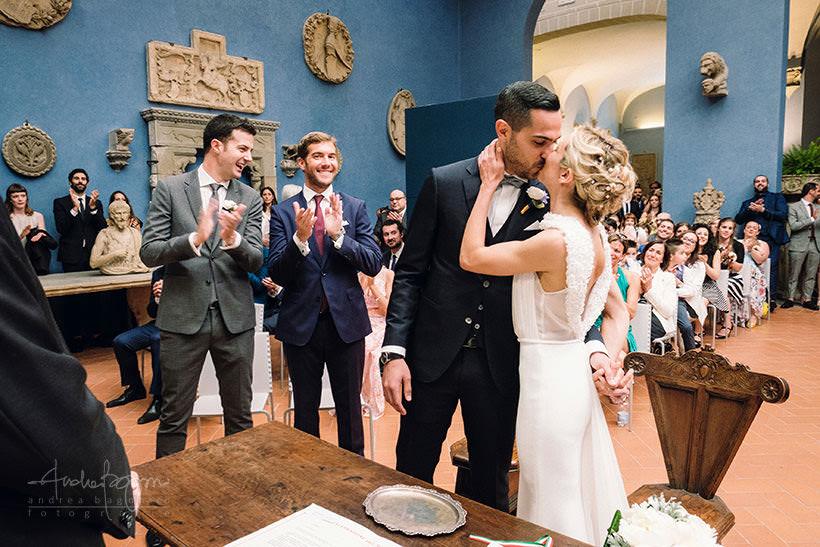 matrimonio firenze museo bardini