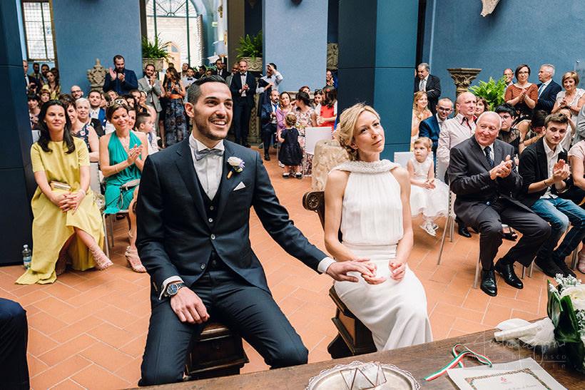 reportage matrimonio firenze museo bardini