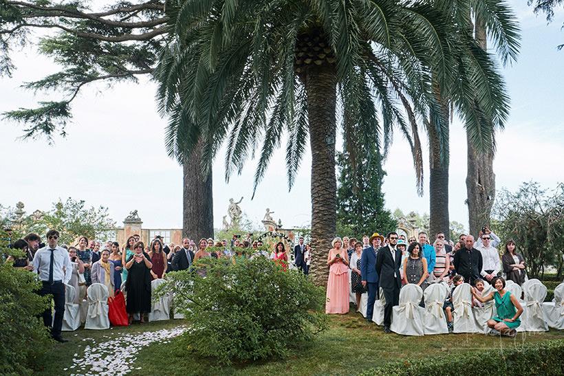 cerimonia civile matrimonio villa faraggiana