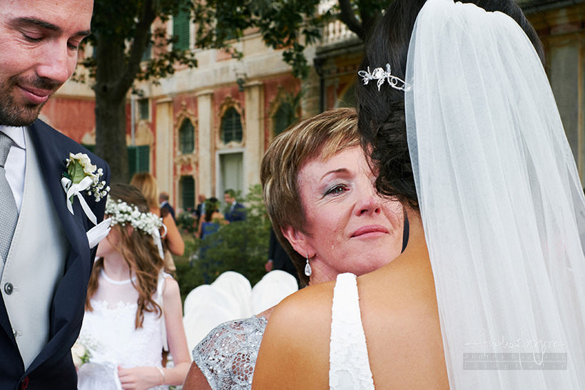 emotional wedding italy