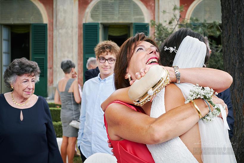 foto matrimonio villa faraggiana
