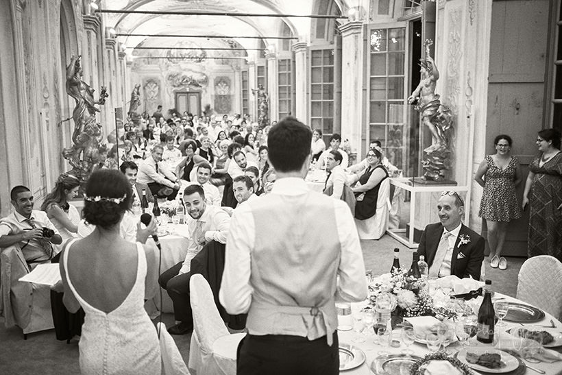 speeches italy wedding villa faraggiana