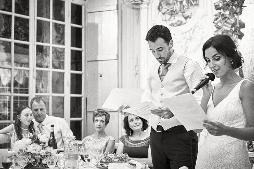 discorso sposi matrimonio
