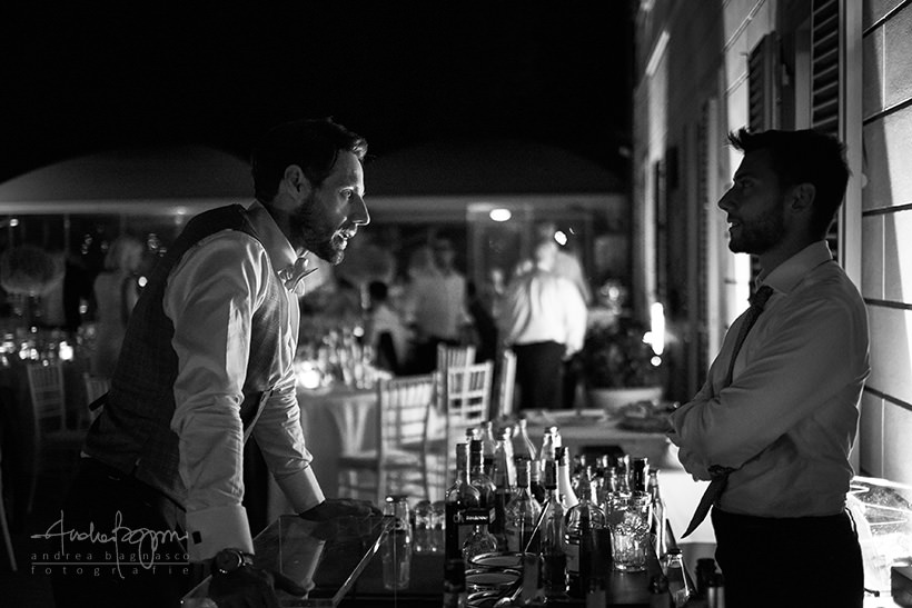 documentary wedding photographer firenze