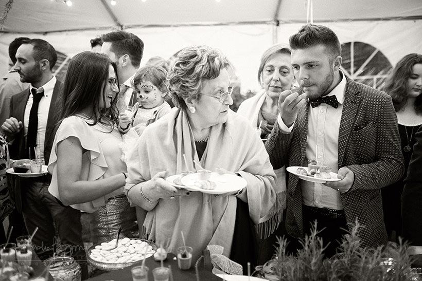 buffet dolci matrimonio poggio dei gorleri