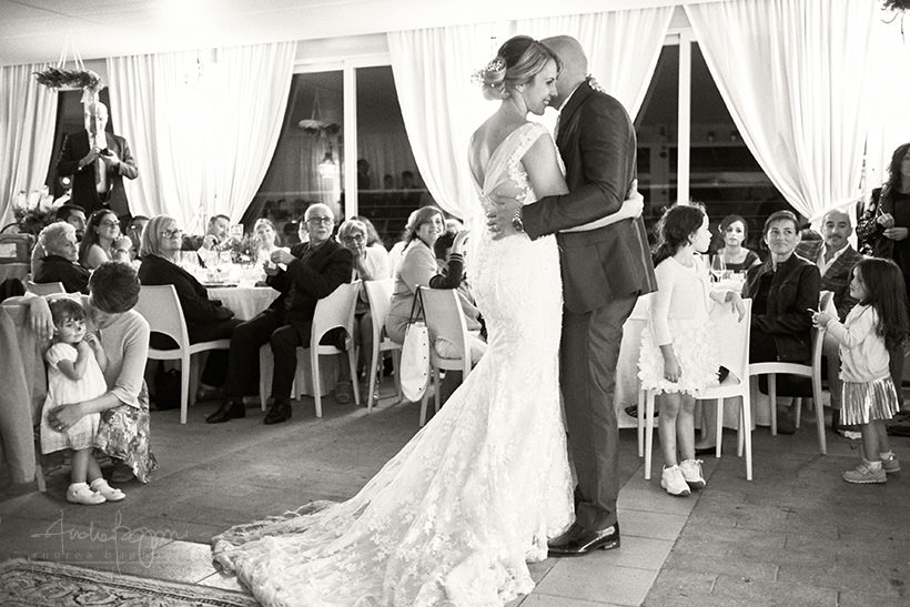 primo ballo matrimonio poggio dei gorleri