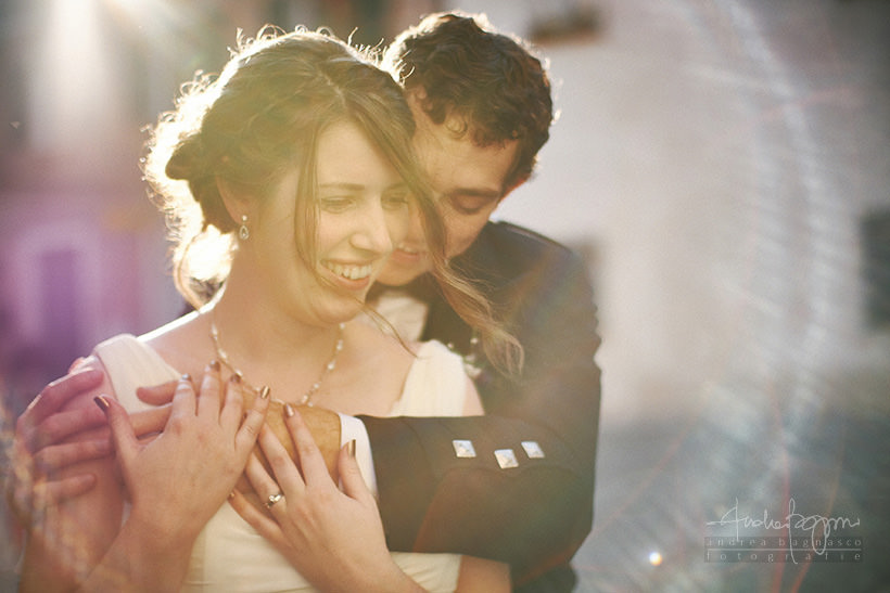 matrimonio romantico finalborgo