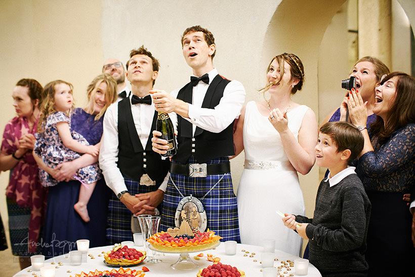 champagne matrimonio finalborgo