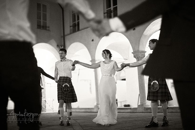scottish wedding italy destination