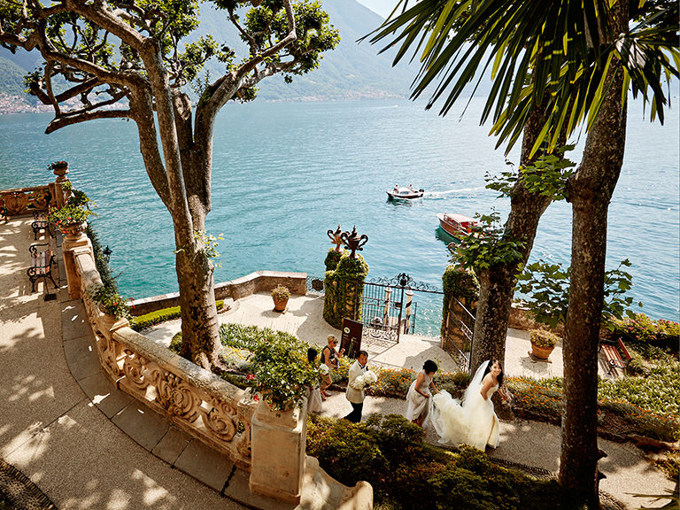 lake como wedding photographer reviews