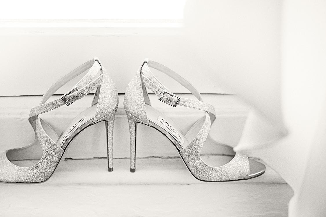 bride shoes jimmy choo