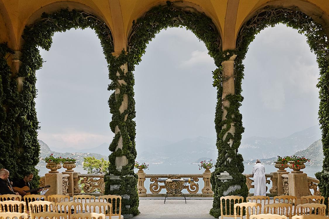 villa del balbianello wedding