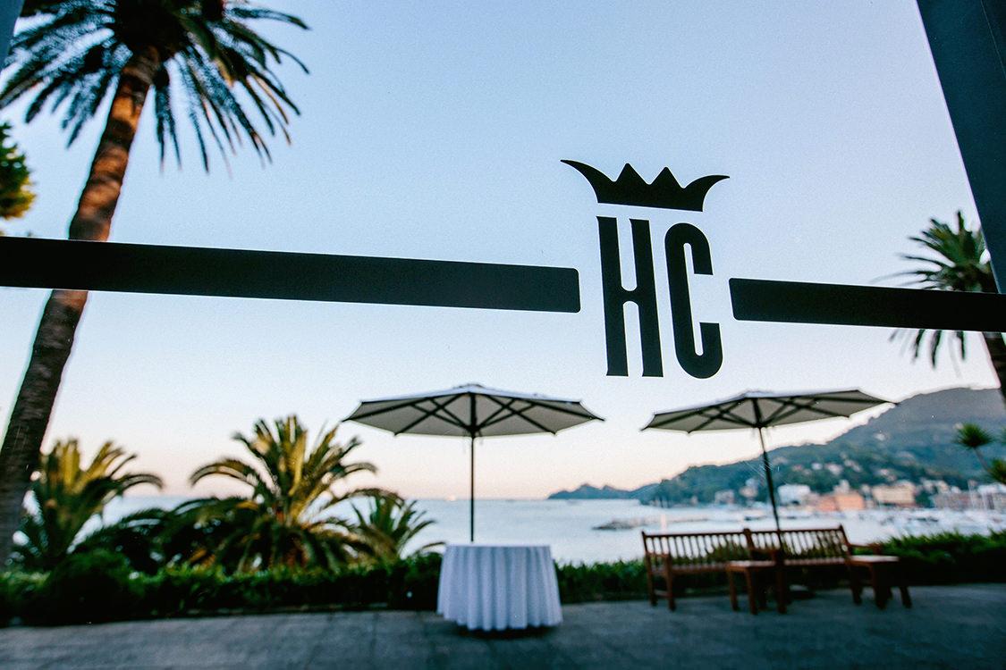 matrimonio hotel continental santa margherita