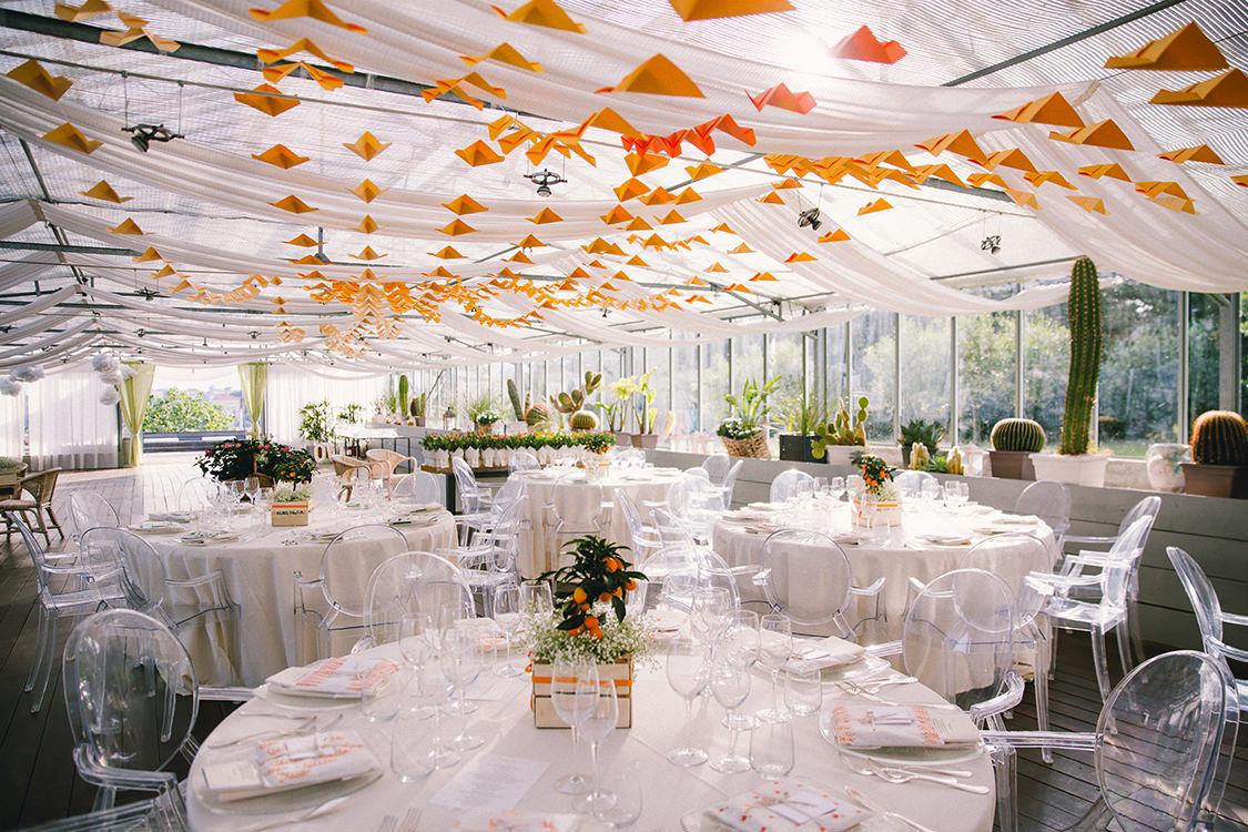 allestimenti matrimonio orangerie villa lagorio