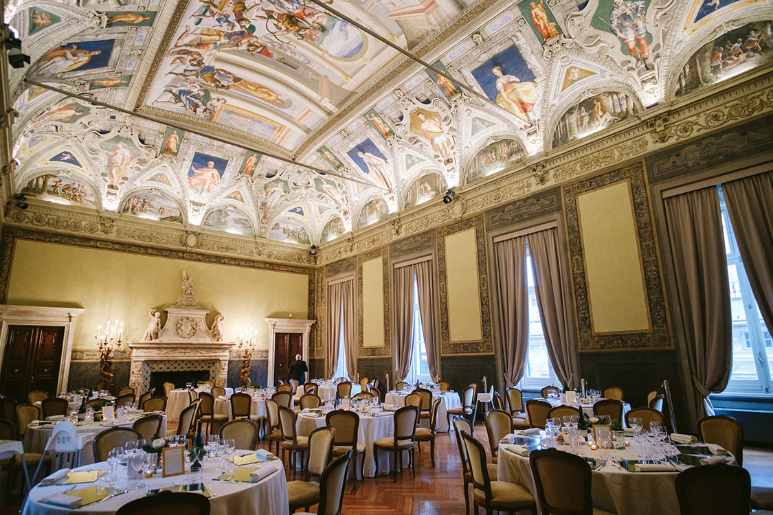 wedding details and venues italy