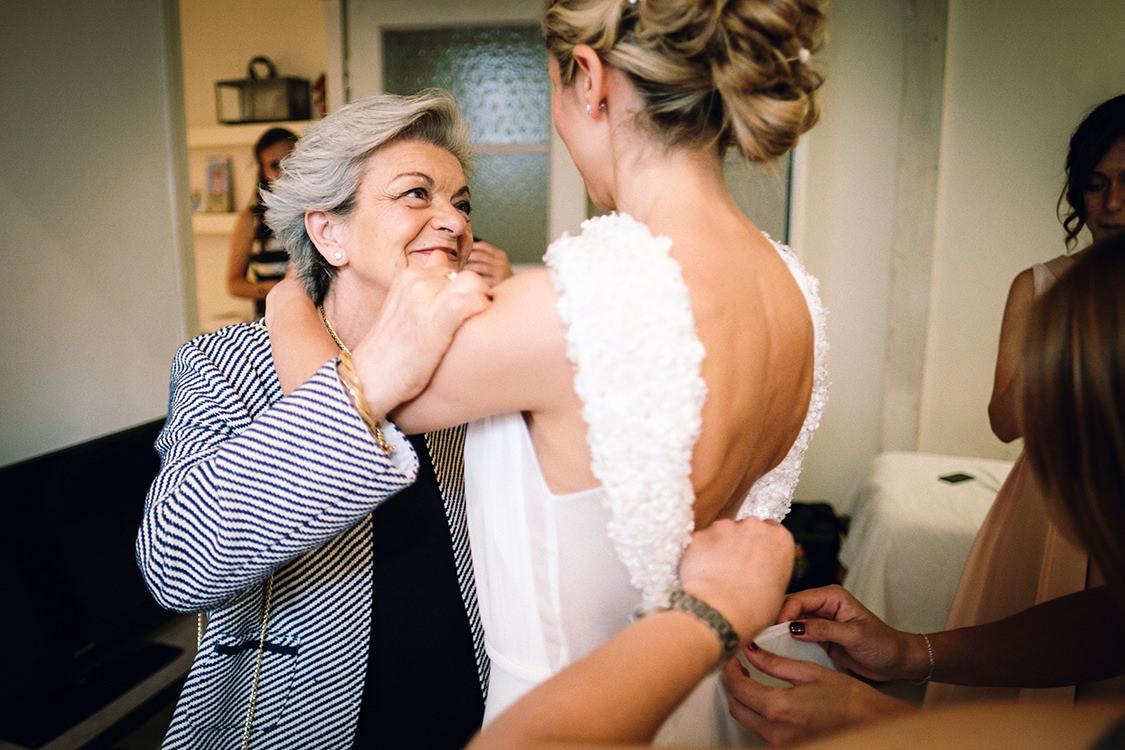 emotional wedding firenze