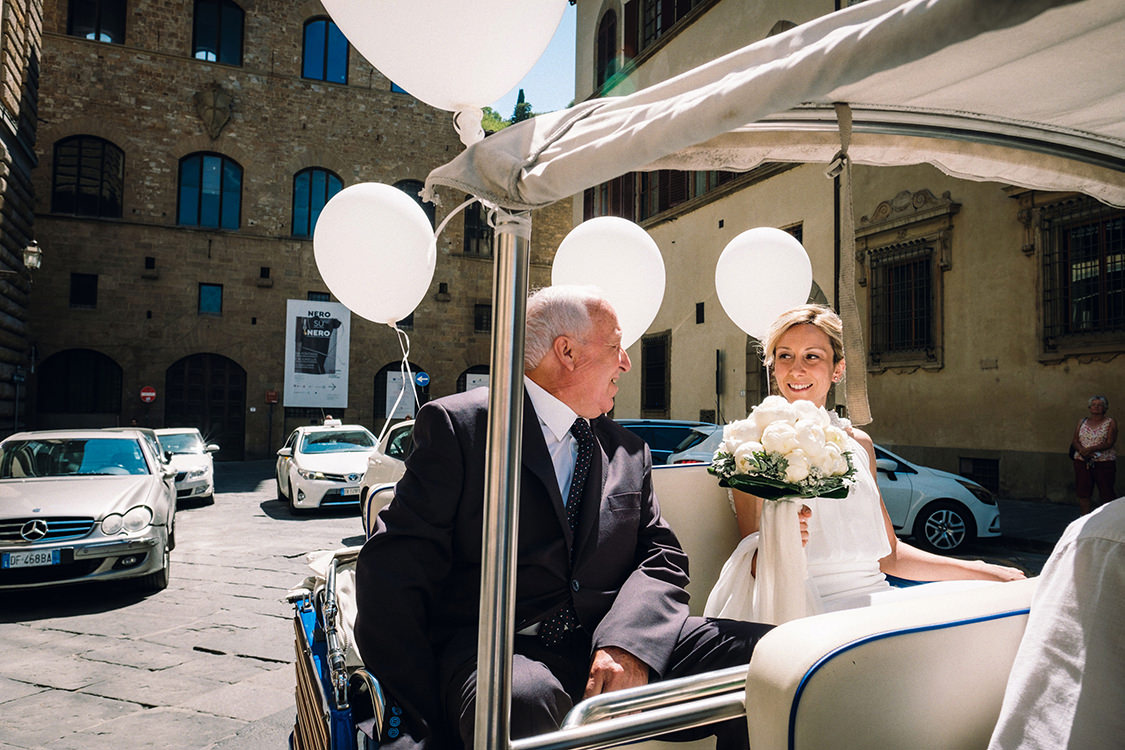 galleria foto matrimonio firenze