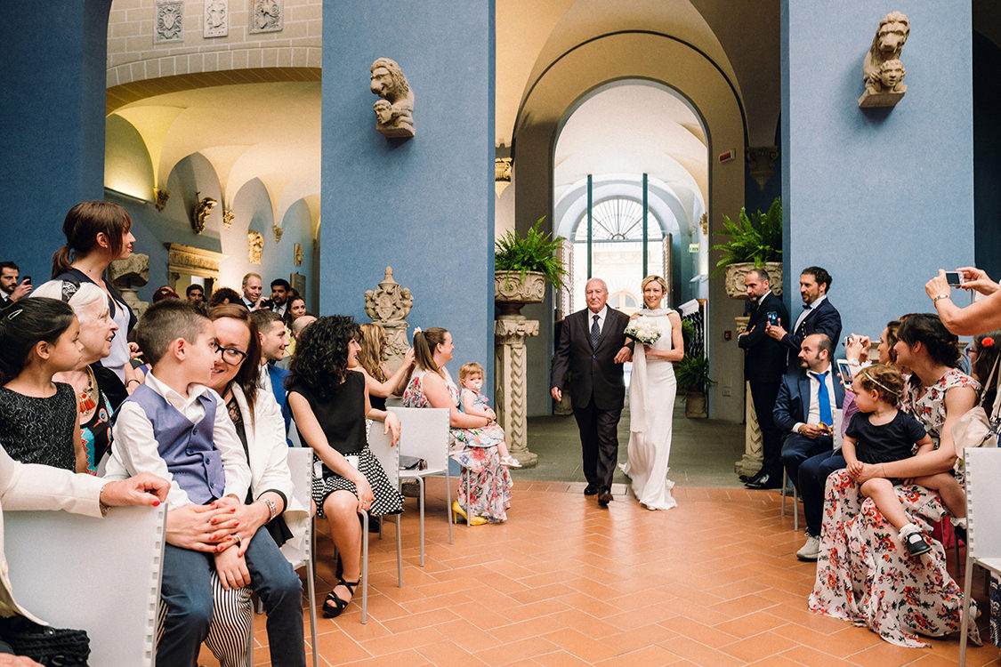 wedding museo bardini firenze
