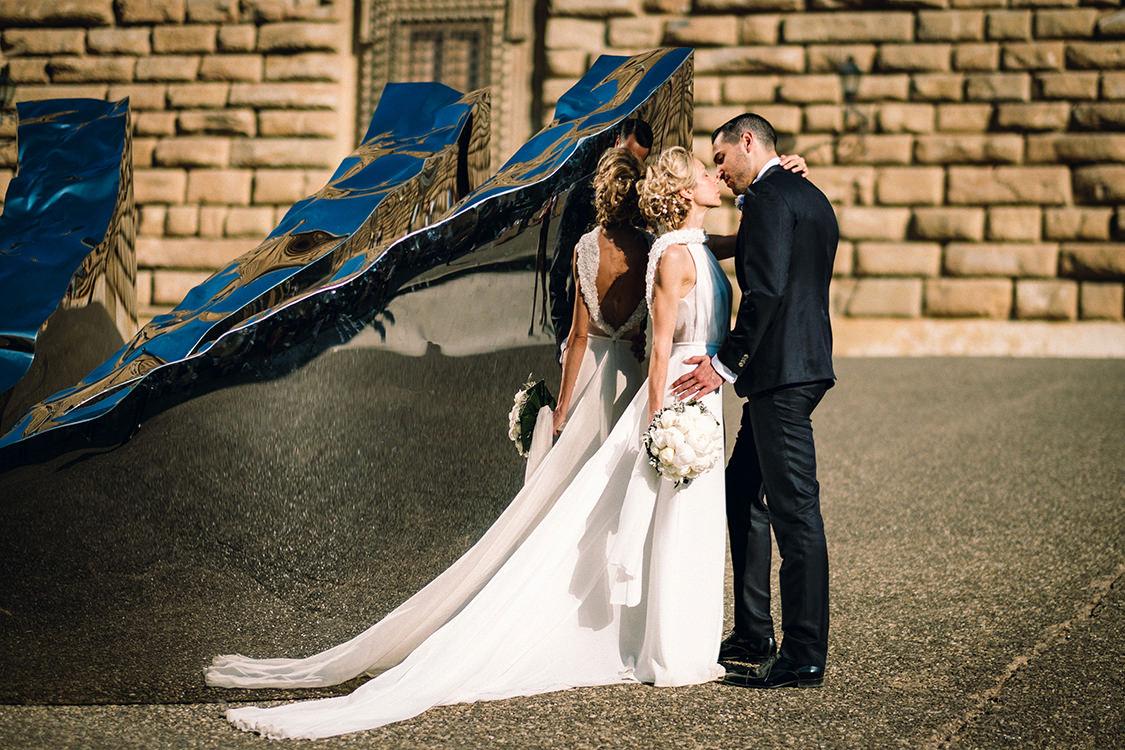 wedding firenze palazzo pitti