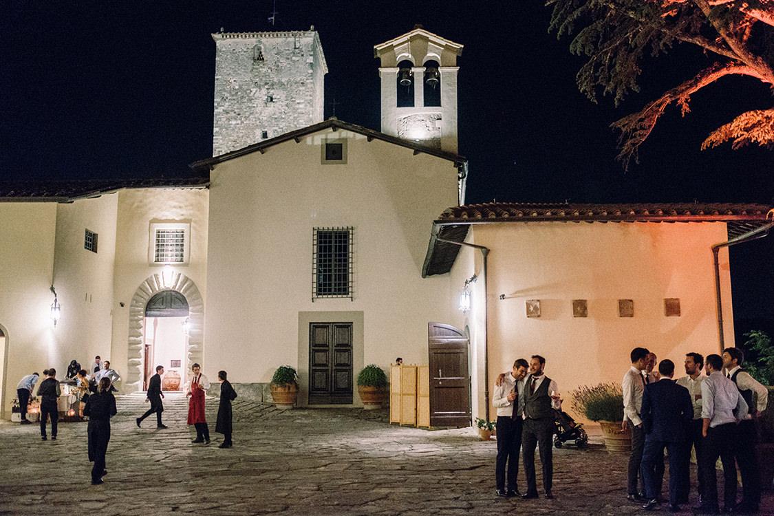 galleria foto matrimonio castello di sant'ellero