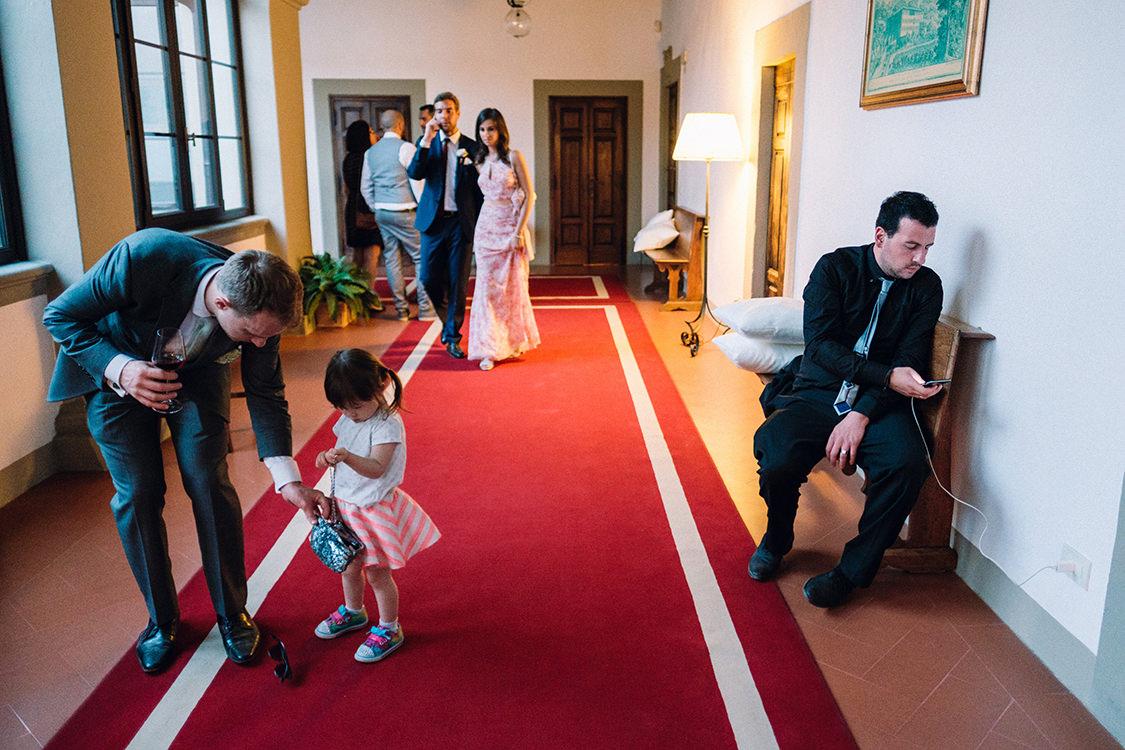 matrimonio castello di sant'ellero