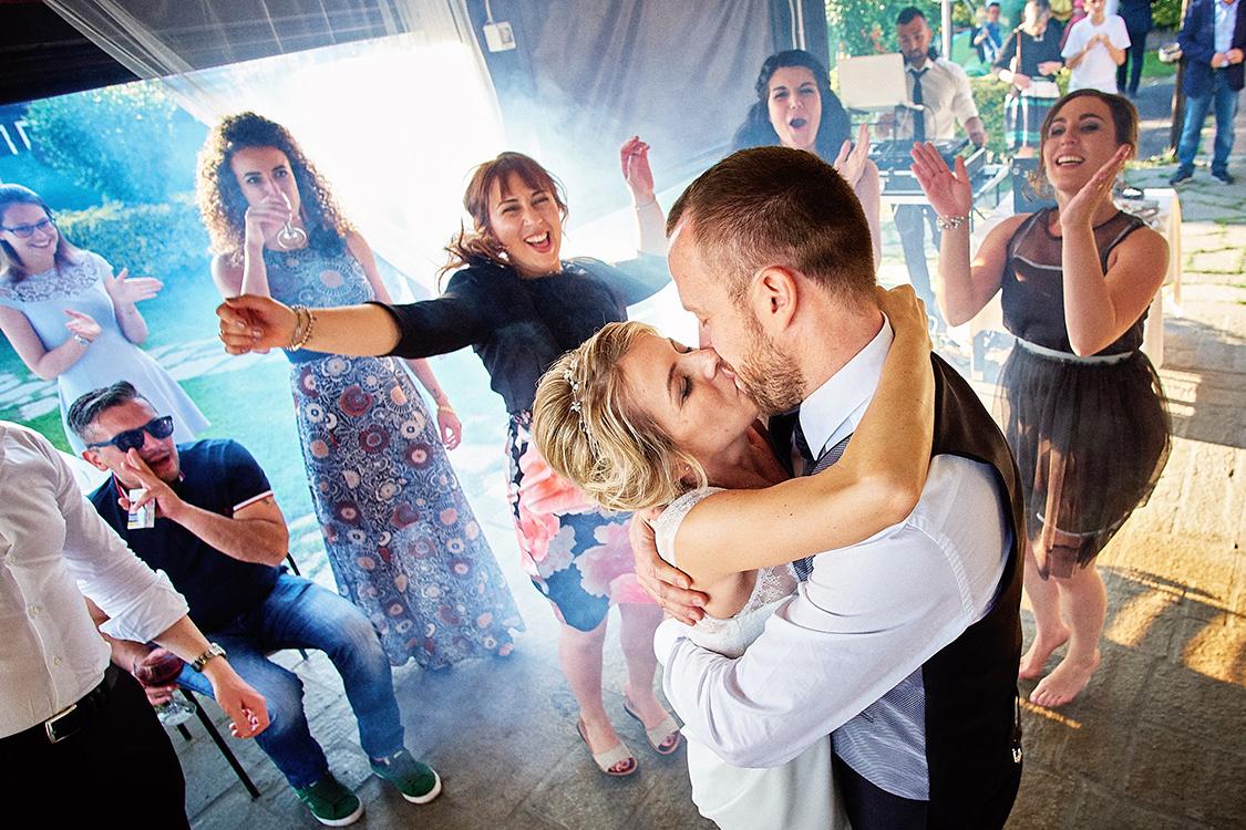 reportage di matrimonio genova
