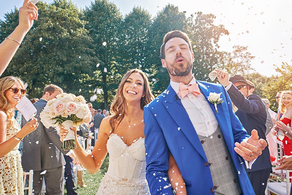matrimonio villa la vedetta