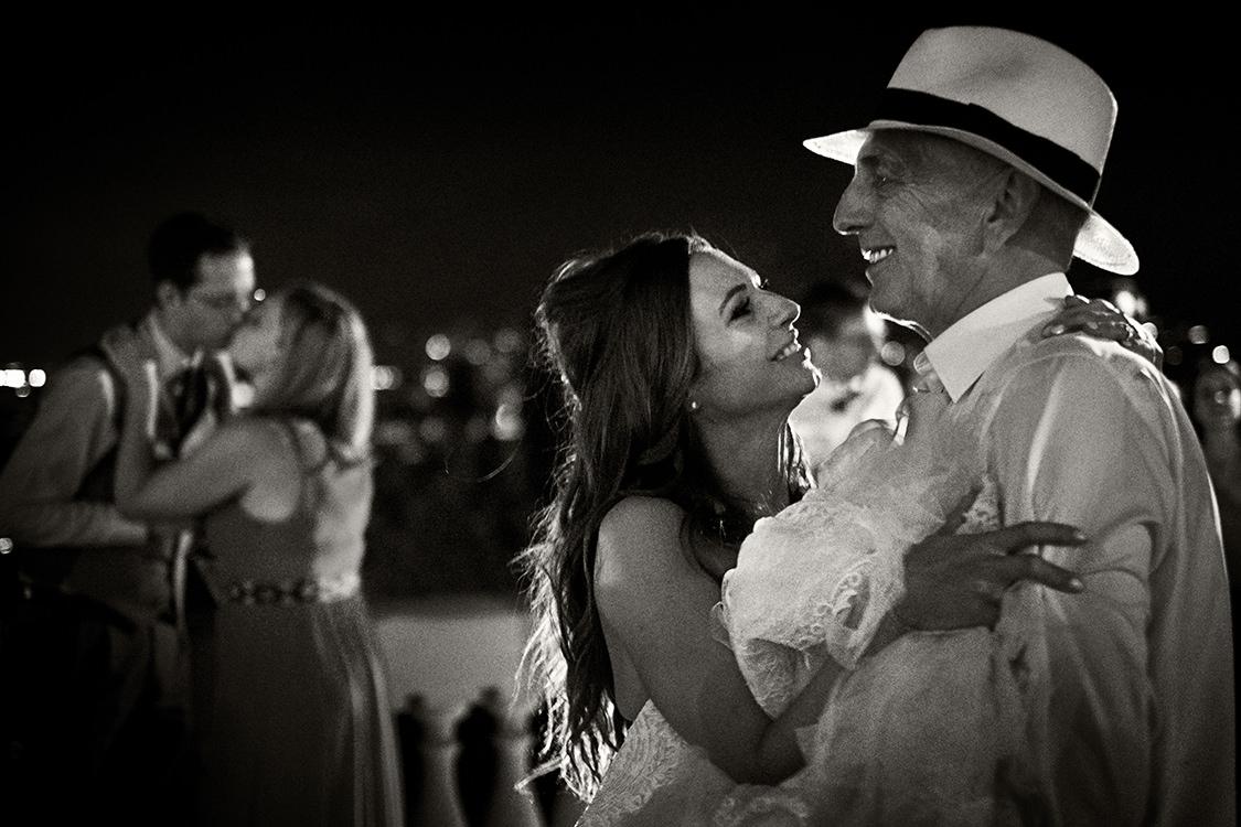 foto matrimonio villa la vedetta