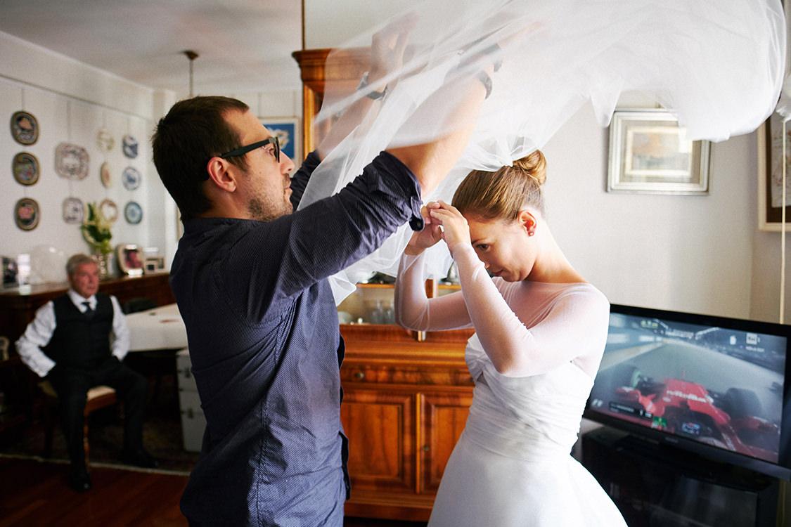 reportage di matrimonio savona