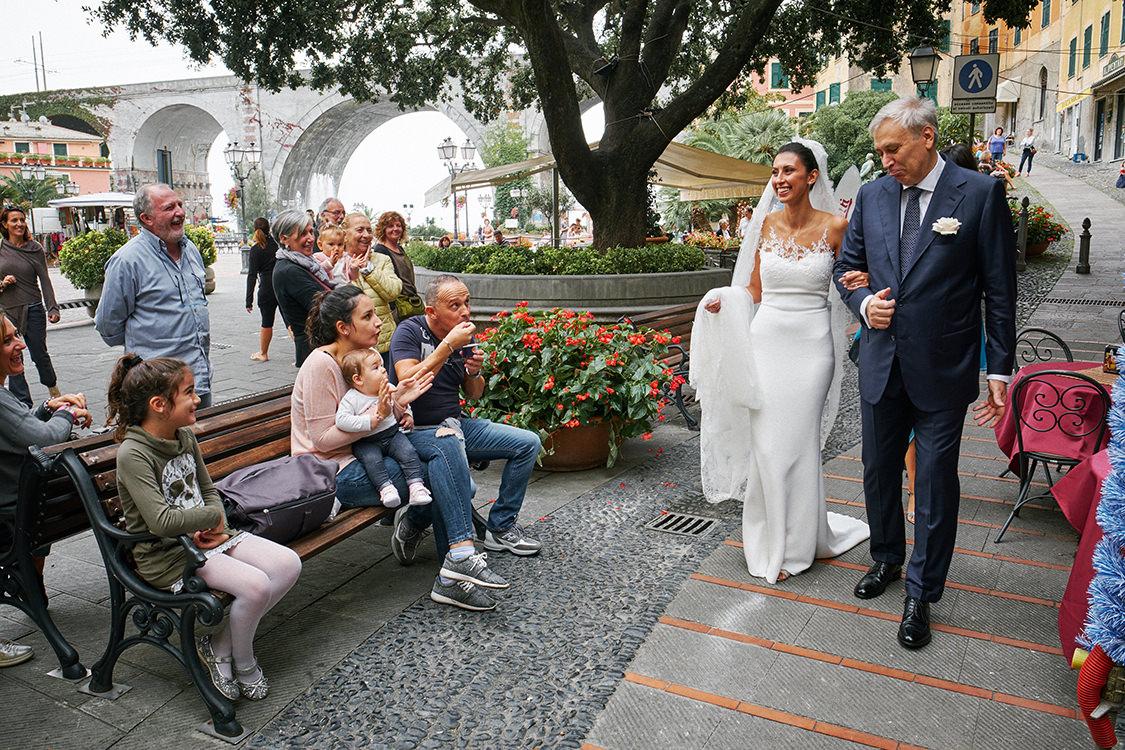 matrimonio zoagli