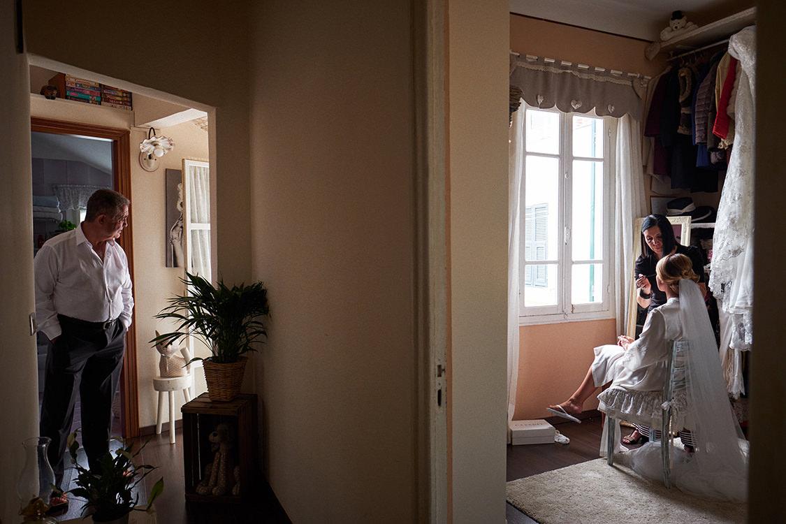 fotografo matrimonio riviera