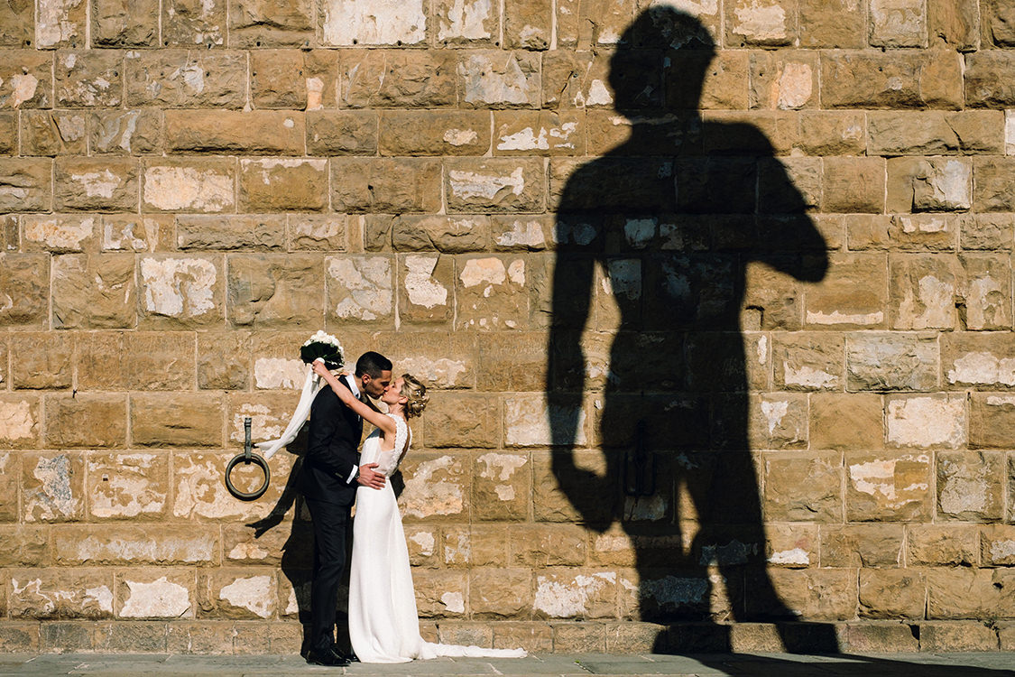 florence wedding photographer david michelangelo