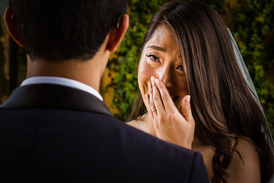 emotional asian wedding italy