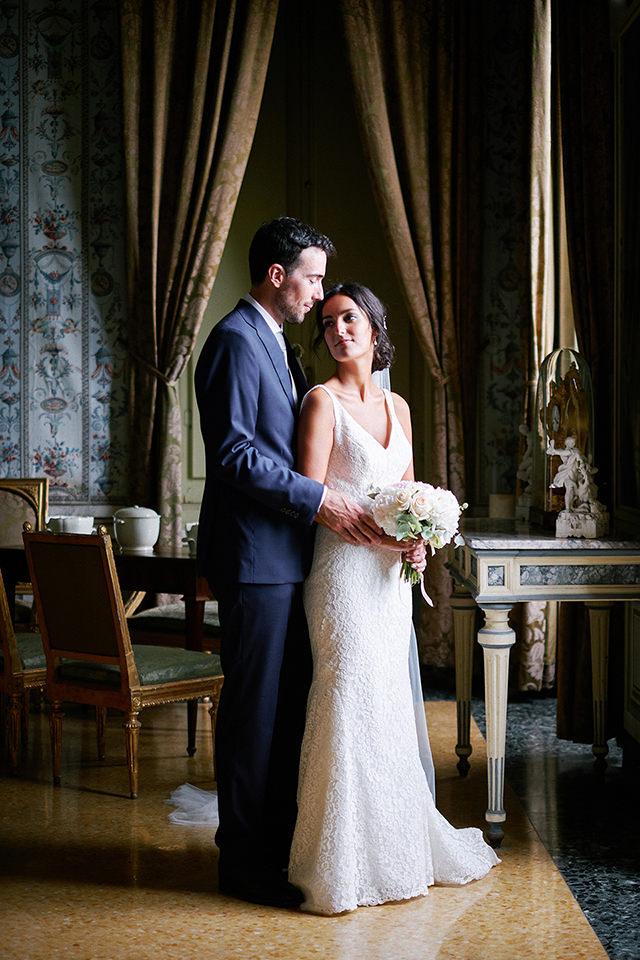 elegant wedding villa faraggiana