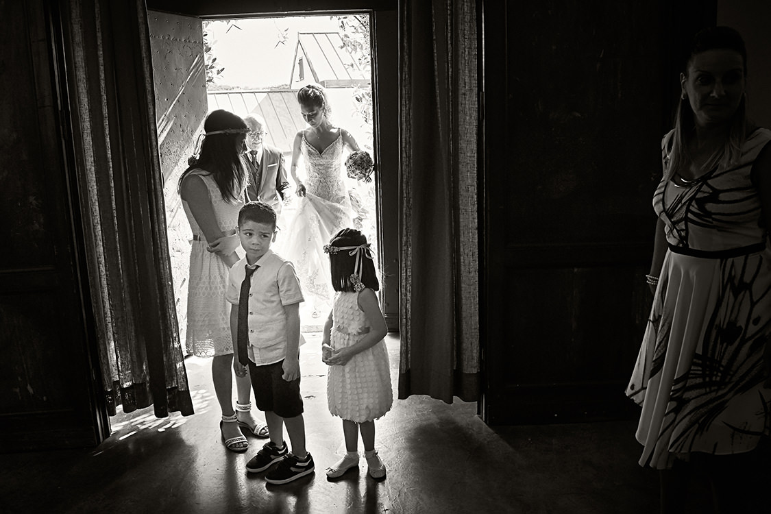 documentary wedding photographer italy