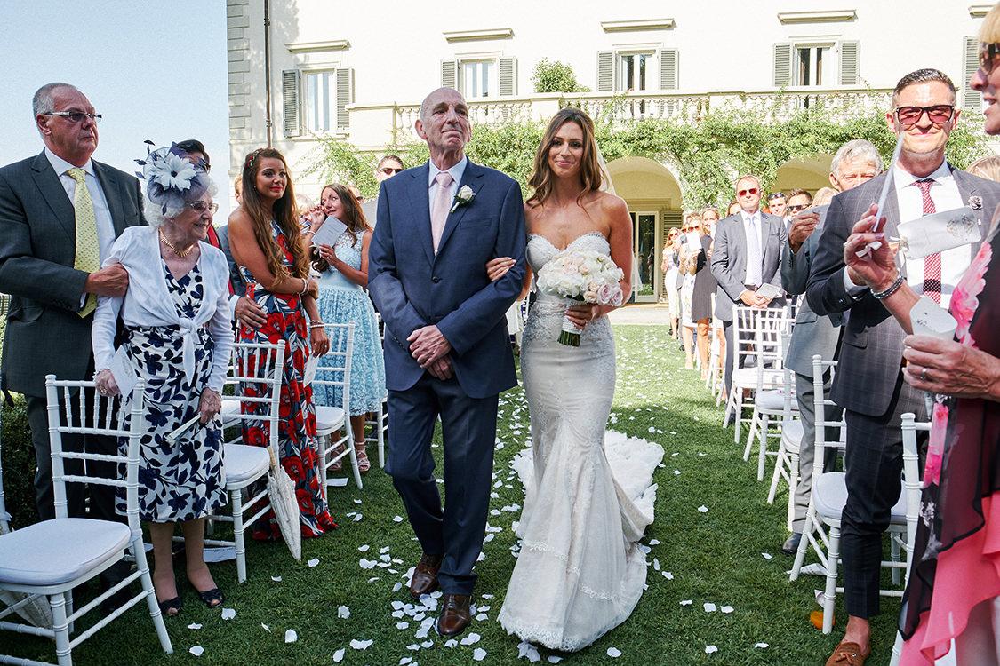 matrimonio a villa la vedetta firenze