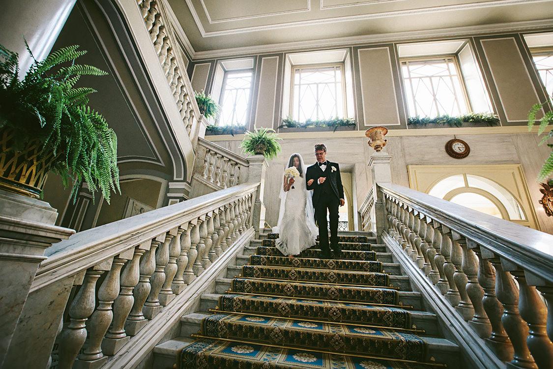 matrimonio a villa d'este