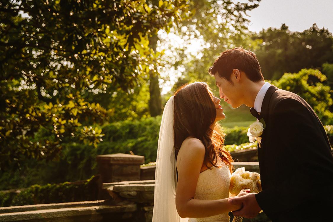wedding gallery villa d'este