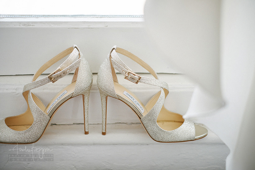 scarpe sposa jimmy choo castello canevaro