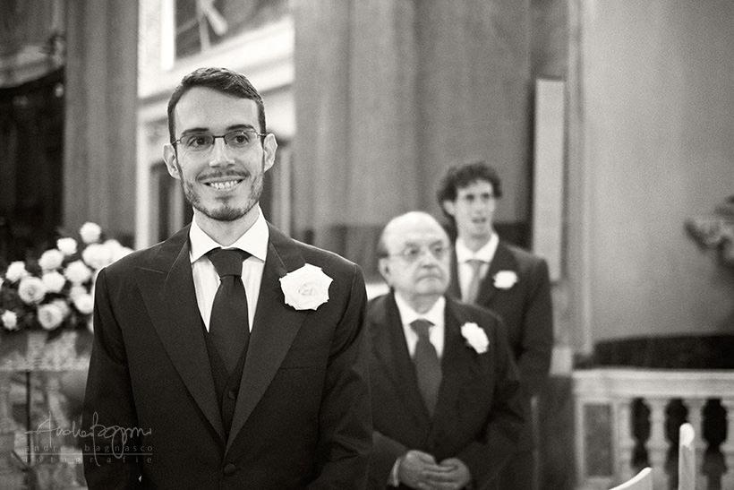 sposo matrimonio zoagli