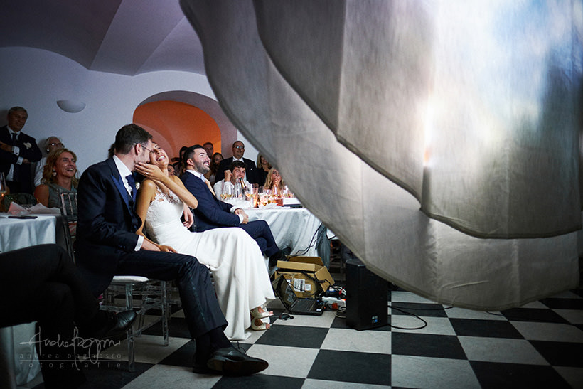 matrimonio castello canevaro zoagli