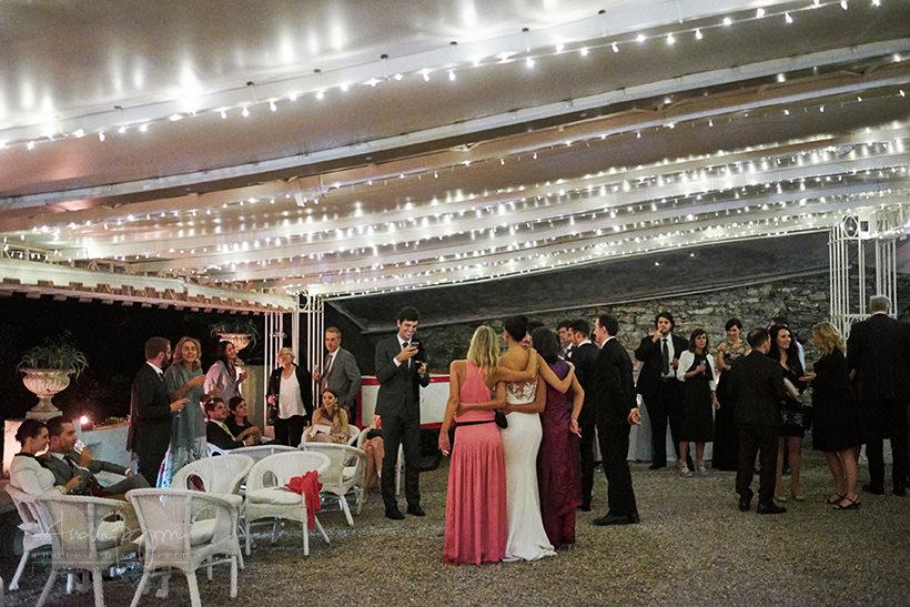 ricevimento matrimonio castello canevaro