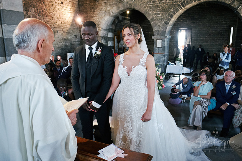 scambio promesse matrimonio Portovenere